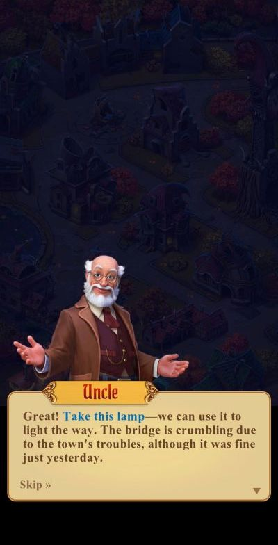 clockmaker uncle
