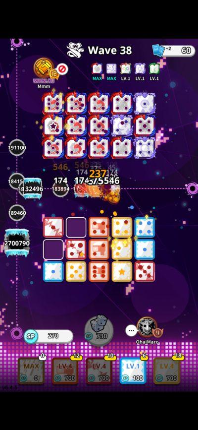 random dice co-op
