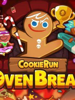 cookie run ovenbreak guide