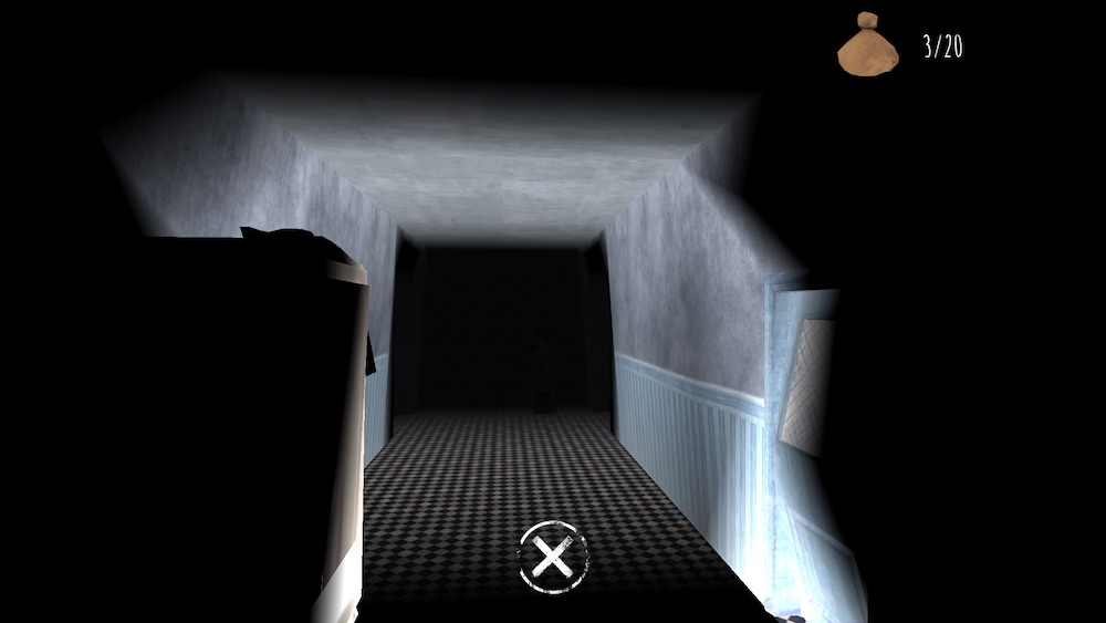 eyes the horror game ghost vision