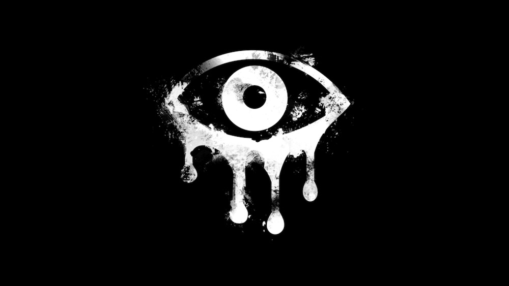 eyes the horror game outro
