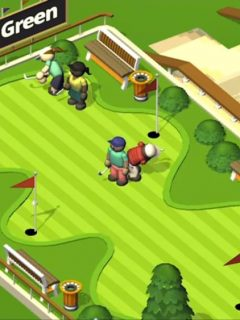 idle golf club manager tycoon guide