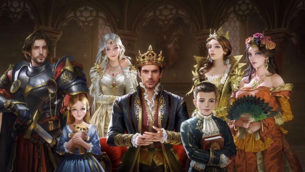 king's choice tips