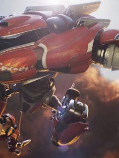 mech arena robot showdown guide