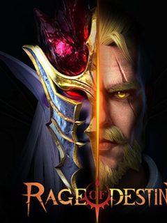 rage of destiny guide