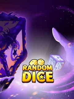 random dice guide