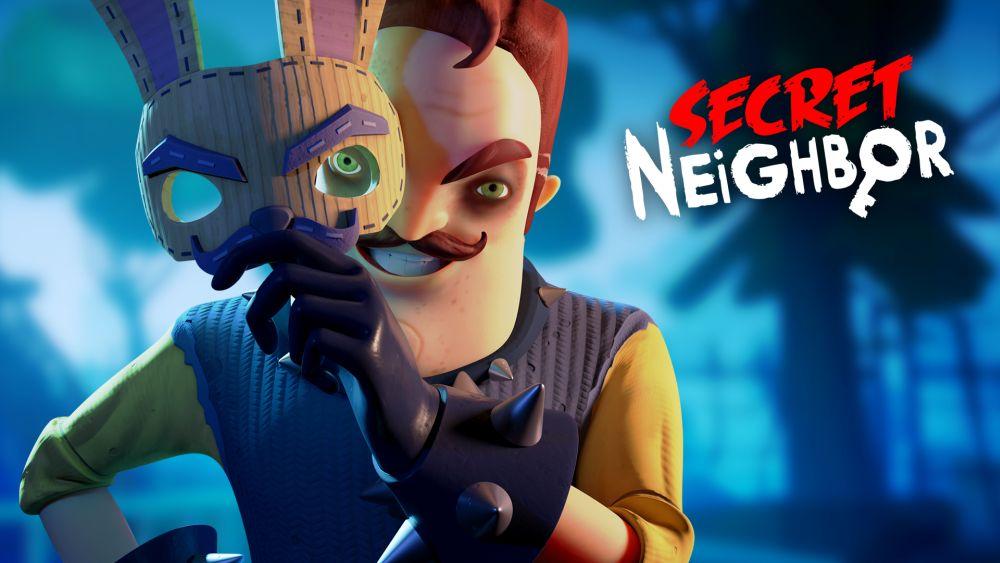 secret neighbor guide