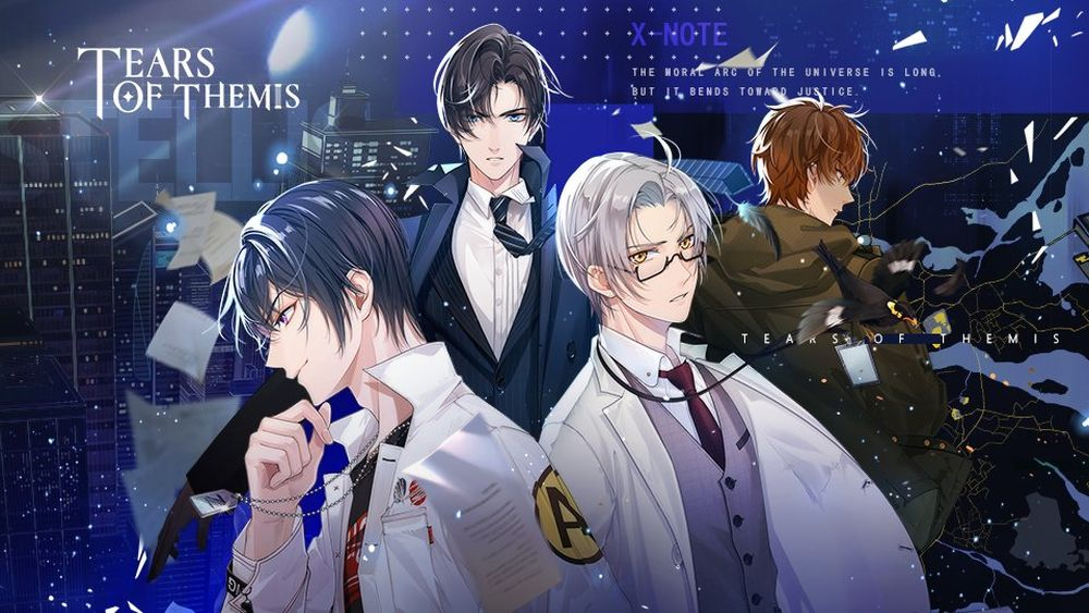 Tears of Themis Beginner's Guide: Tips, Tricks & Strategies to Win Battles and Make Your Cards Stronger
