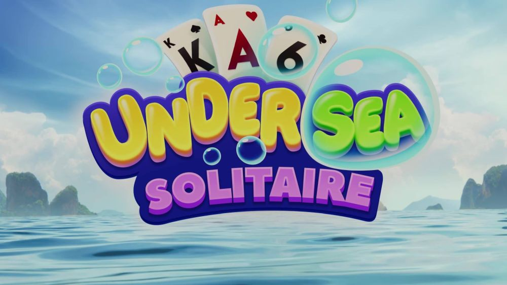 Undersea Solitaire Tripeaks Guide: Tips, Tricks & Strategies to Beat Levels with Ease