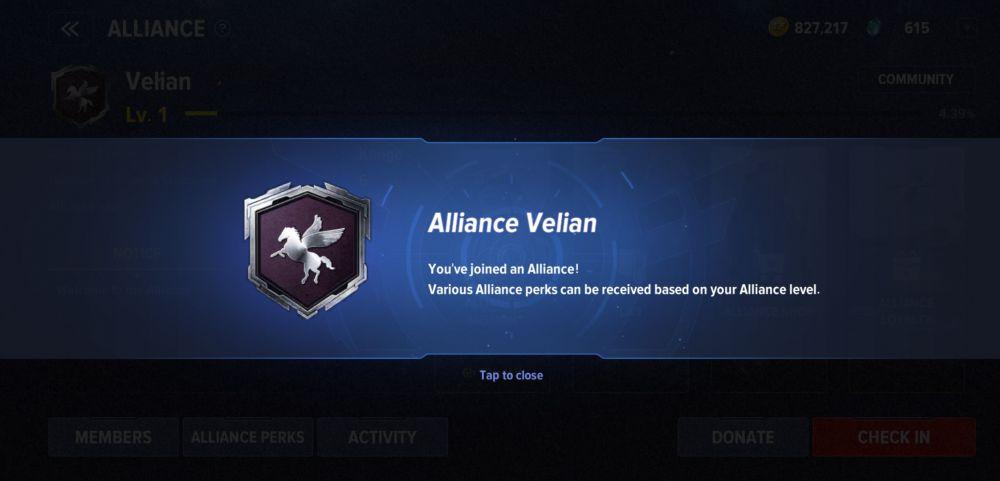 alliance marvel future revolution