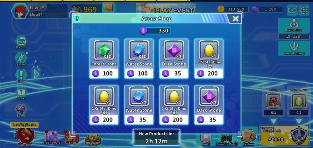 buying stones in legendino