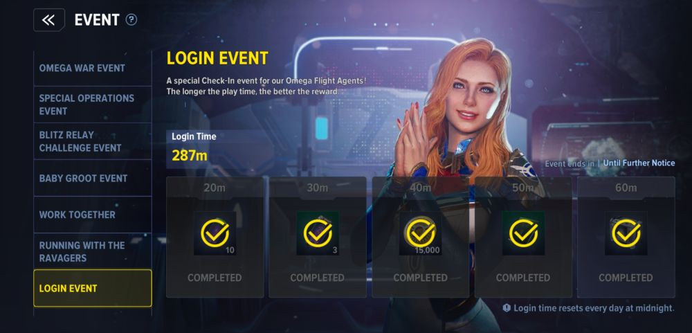 login event marvel future revolution