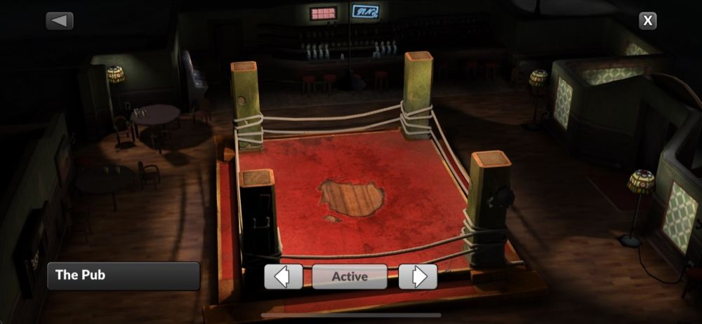mma manager 2021 the pub