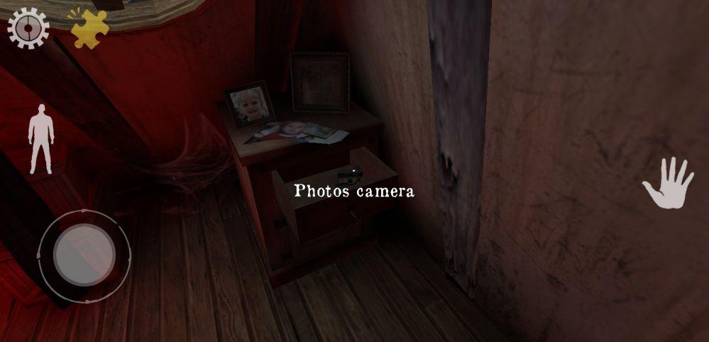 mr meat camera