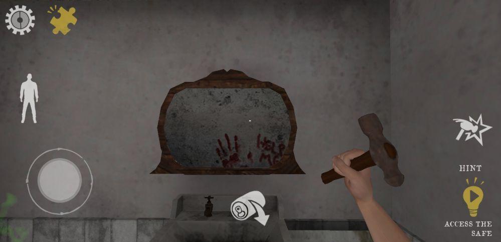 mr meat mirror hammer