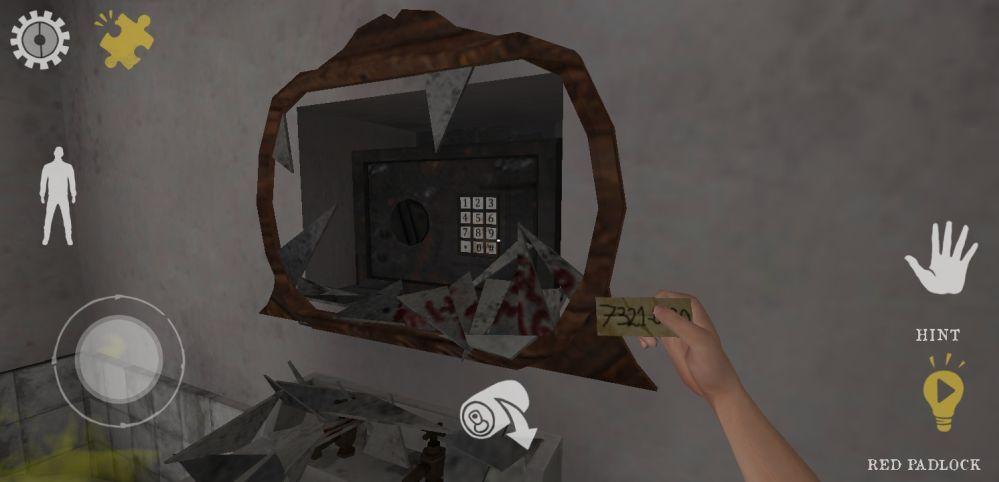 mr meat mirror safe