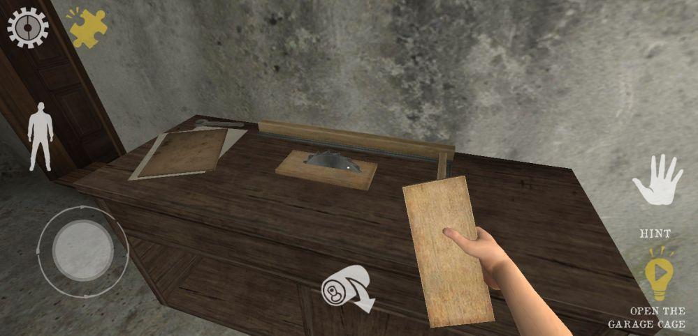 mr meat wood saw