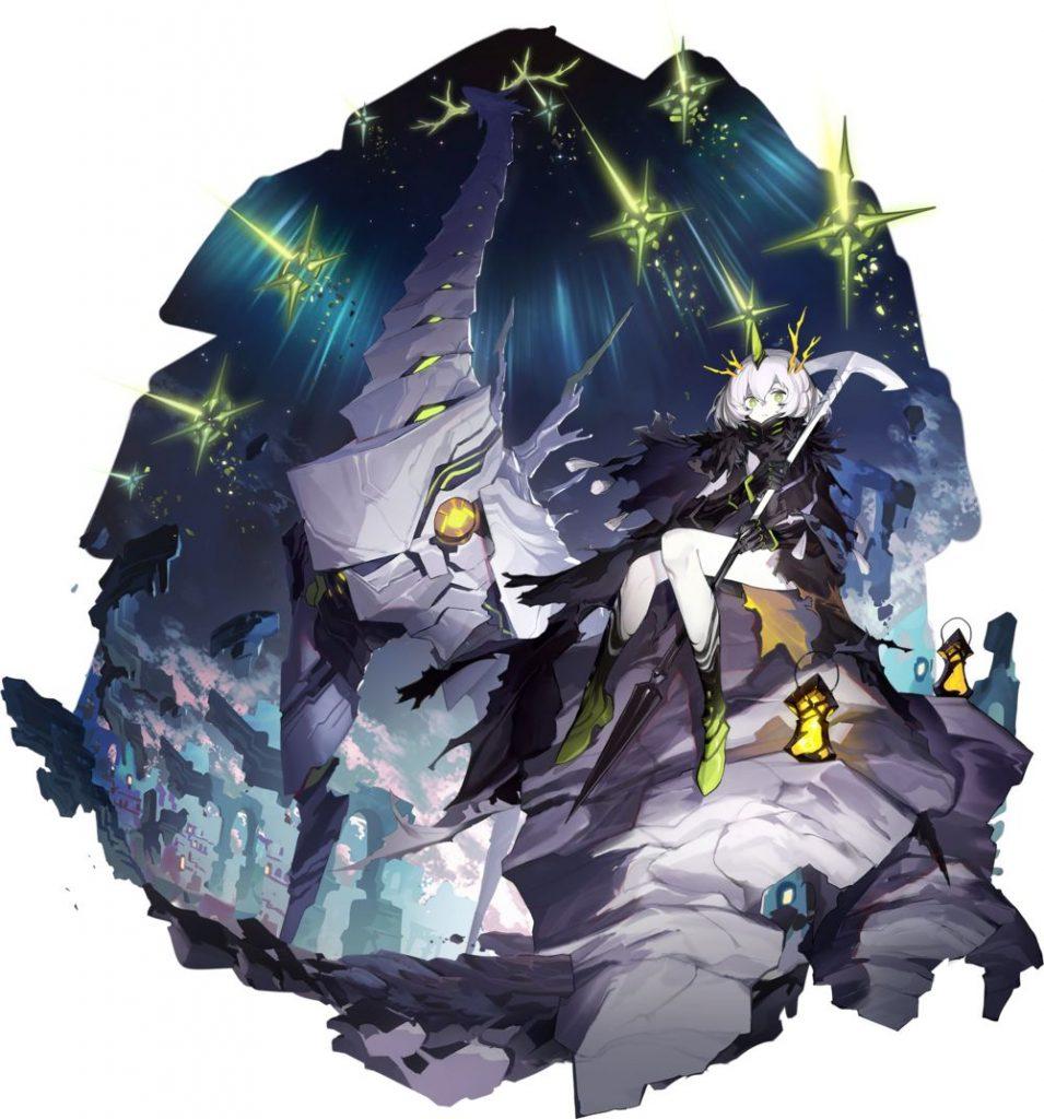 mythos alchemy stars
