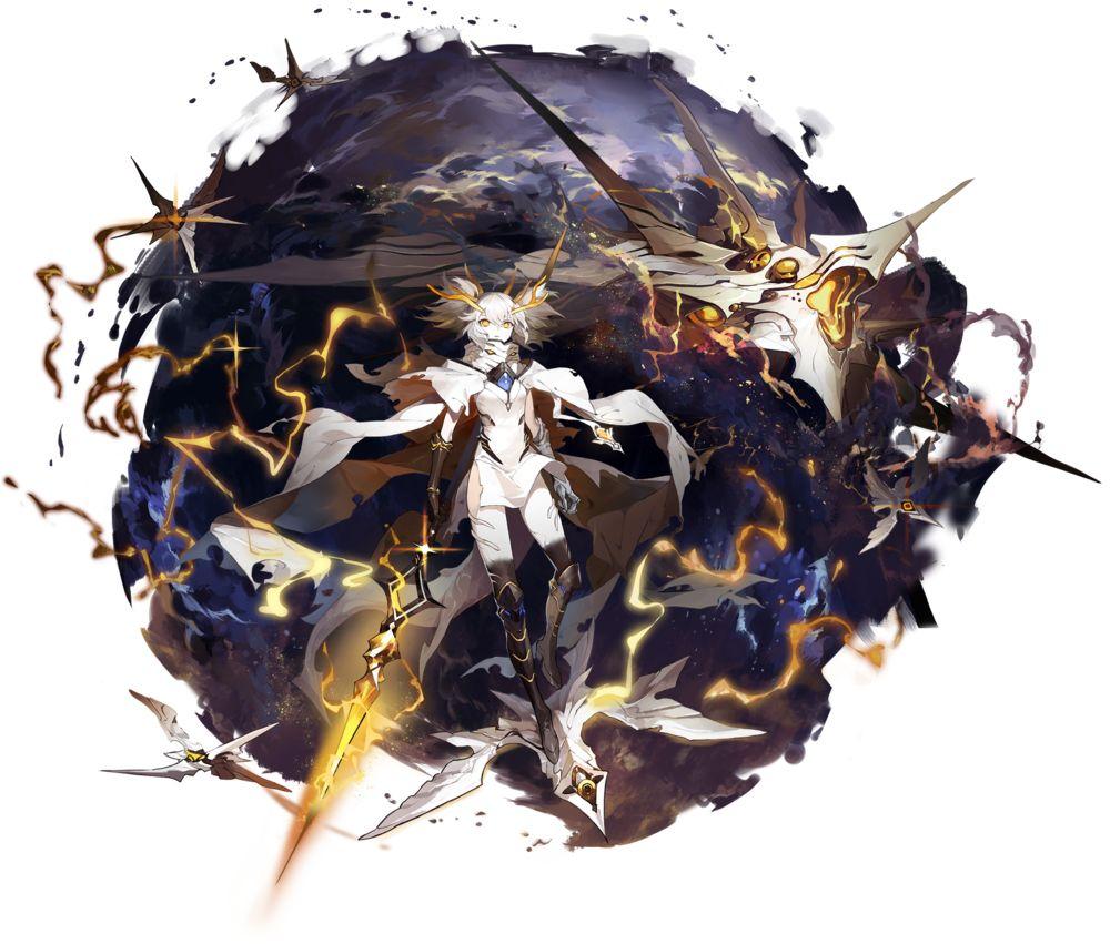requiem alchemy stars