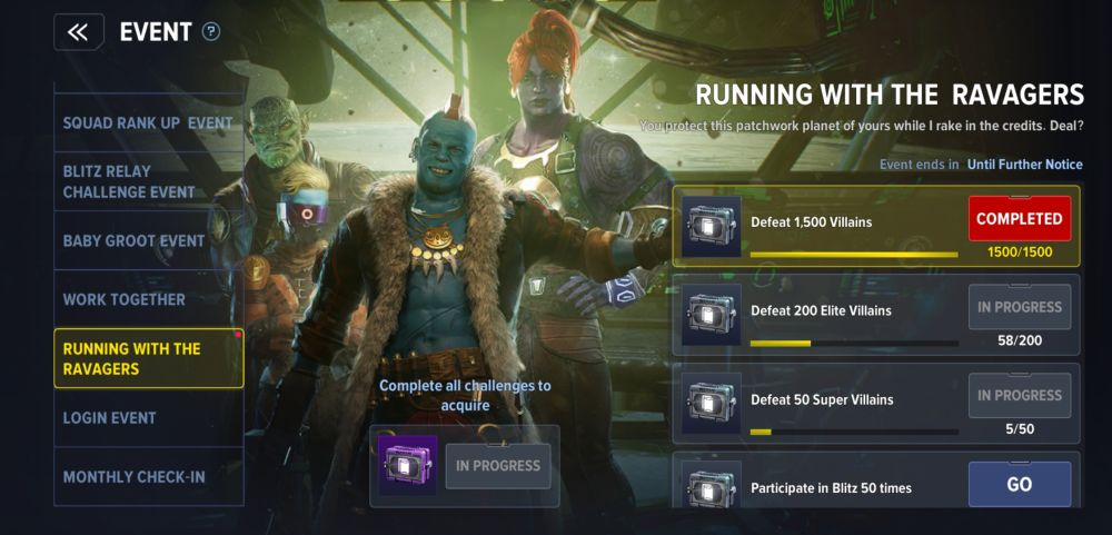 running with the ravagers marvel future revolution