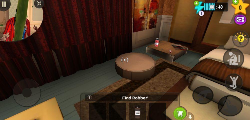 scary stranger 3d gift boxcutter