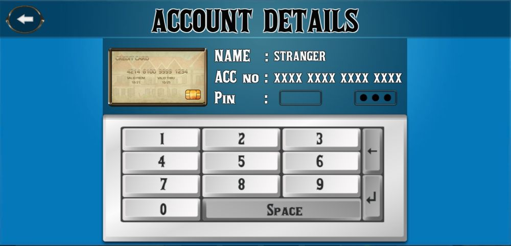 scary stranger 3d pool credit