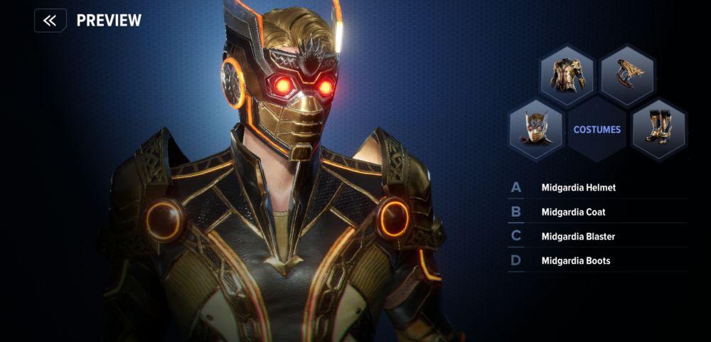 star-lord pvp build marvel future revolution