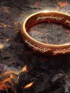 the lord of the rings rise to war release date