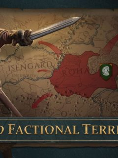 the lord of the rings rise to war expand factional territories