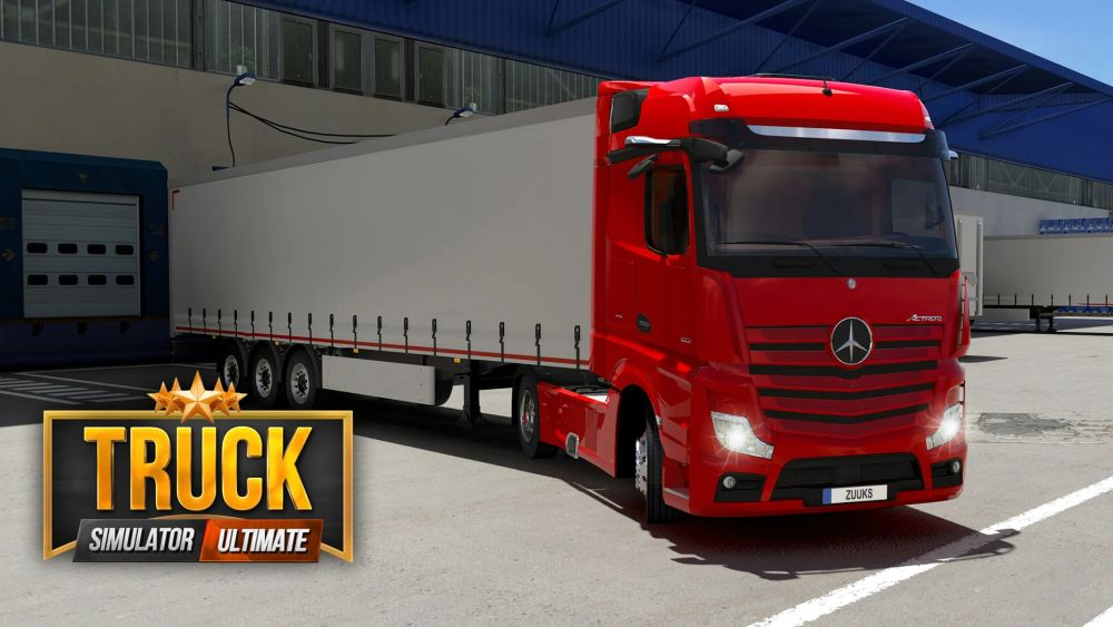 truck simulator ultimate guide