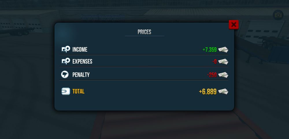 truck simulator ultimate prices