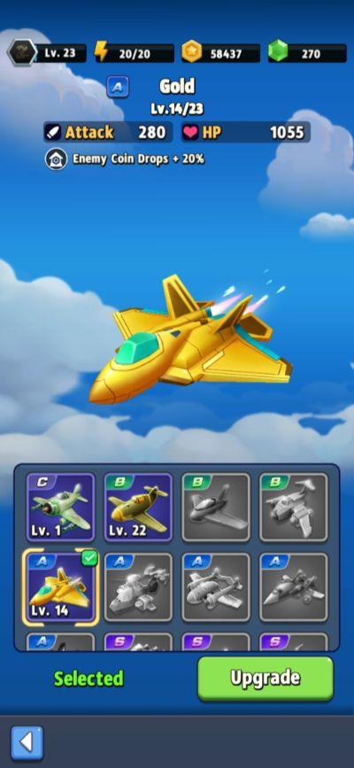 winwing new plane