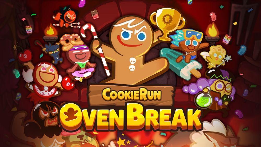 Cookie Run OvenBreak Tier List: The 10 Best Destruction and Scoring Cookies