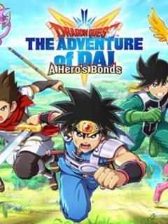 dragon quest the adventure of dai the hero's bonds guide