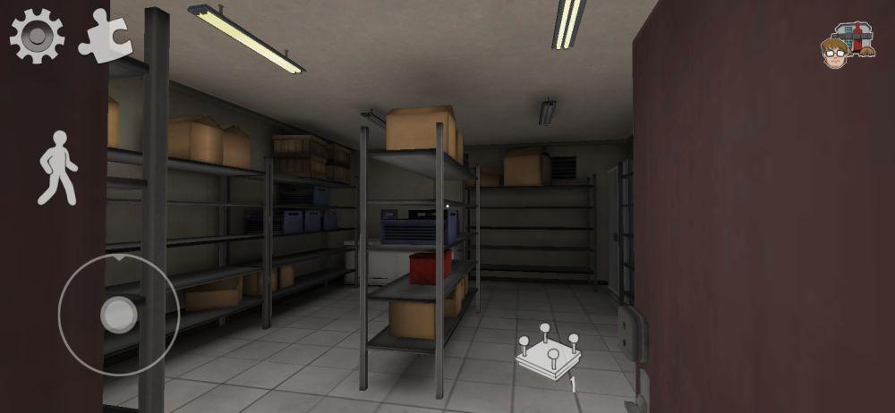 ice scream 5 storeroom