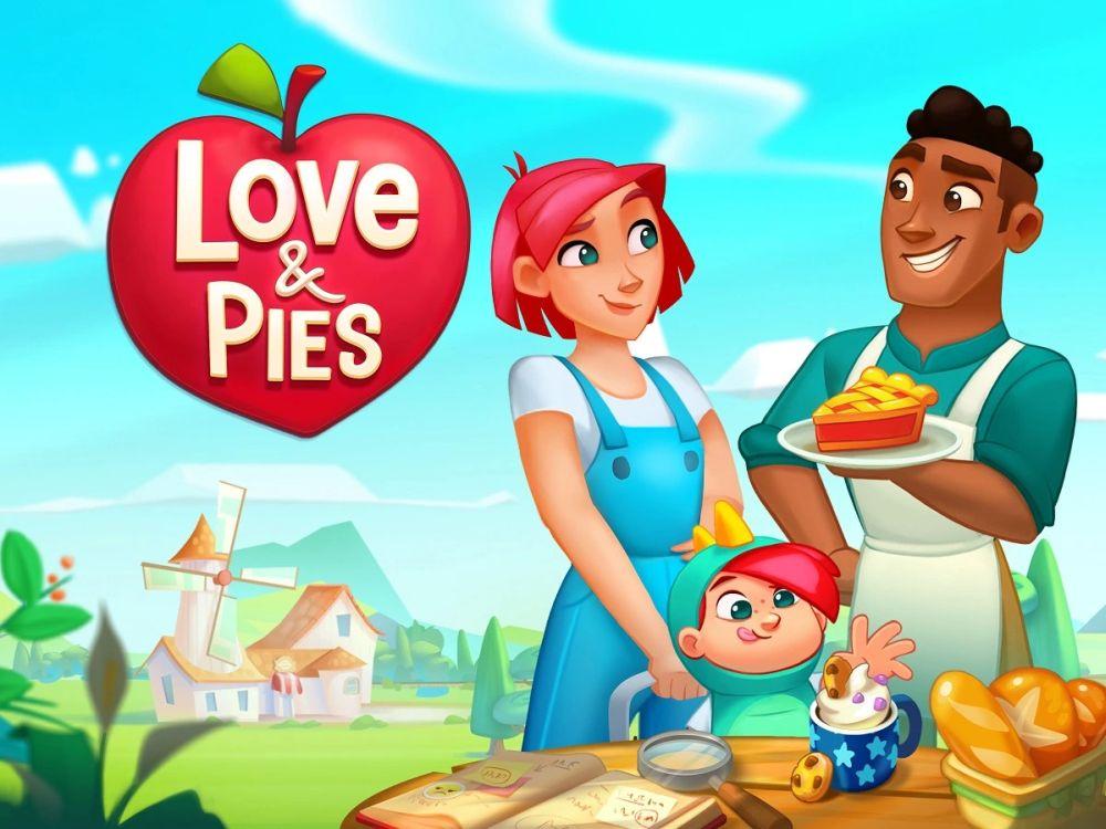 love & pies tips