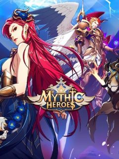 mythic heroes guide