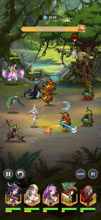 mythic heroes mimir