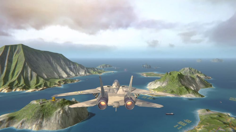 Sky Warriors Beginner's Guide: Tips, Tricks & Strategies to Become an Ace Pilot