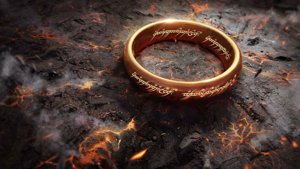 the lord of the rings rise to war the one ring